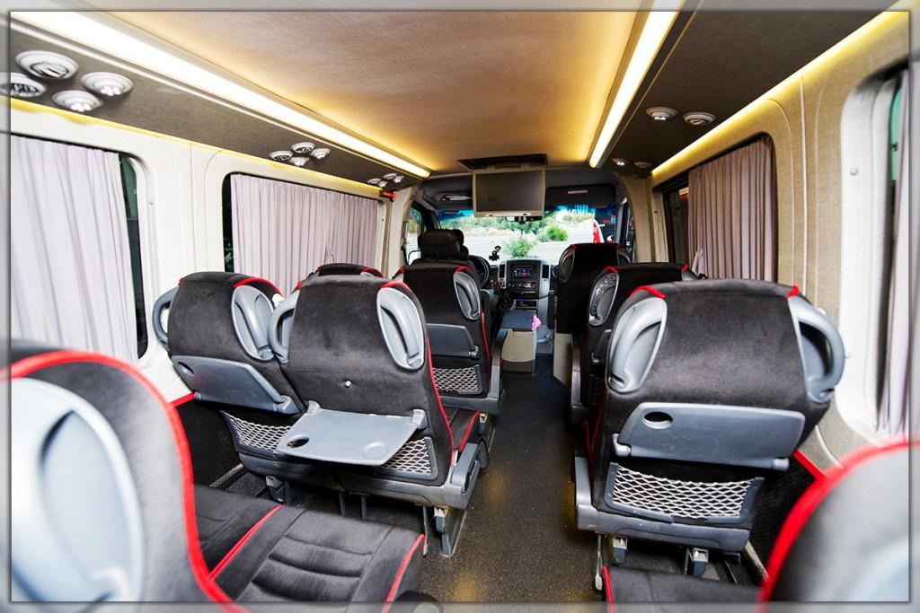 אוטובוס או מיניבוס לאילת
